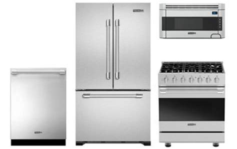 viking kitchen appliance packages viking d3 stainless steel appliance package with gas range