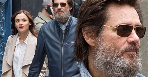 jim carrey house jim carrey visits ex girlfriend cathriona white s house where she was found dead mirror online