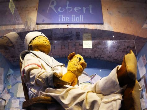 haunted doll in florida named robert robert the haunted doll america s most haunted