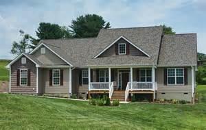 american house builders