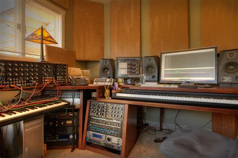 diy home studio furniture plans free
