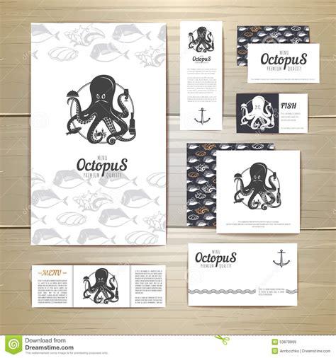 design concept document fried fish restaurant menu concept design corporate