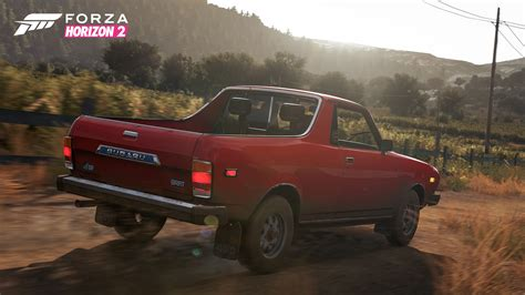 subaru brat 2015 the g shock car pack is now available for forza horizon 2
