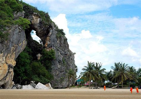 Hua Hin Sam Roi Yot National Elephant Anak Anak trip to thailand tailor made travel