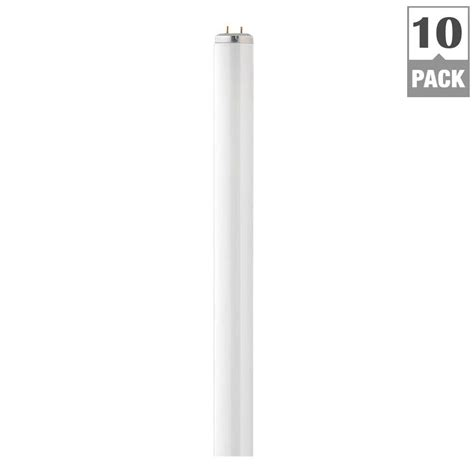 Lu Neon Philips 40 Watt philips 4 ft t12 40 watt supreme linear