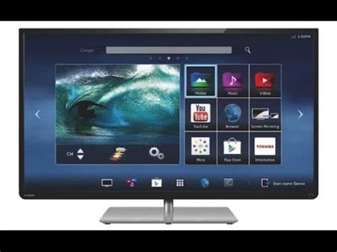 Tv Toshiba Android 32 Inch overview of toshiba android tv 40l555 40 inch 40