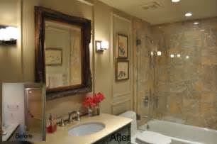 37 remodeled small bathrooms before and after before and