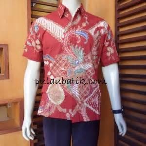 Setelan Baju Kantor Db135 Ungu model baju batik modern pria wanita murah toko baju batik dengan berbagai model terbaru