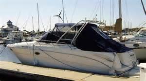 used boats for sale in daytona beach florida sea ray amberjack 290 boats for sale in daytona beach florida