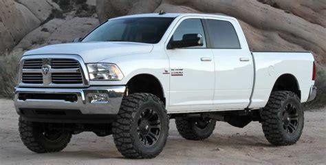1999 dodge ram 2500 lift kit fabtech 4wd ram 2500 5 quot basic spacer lift kit dirt logic