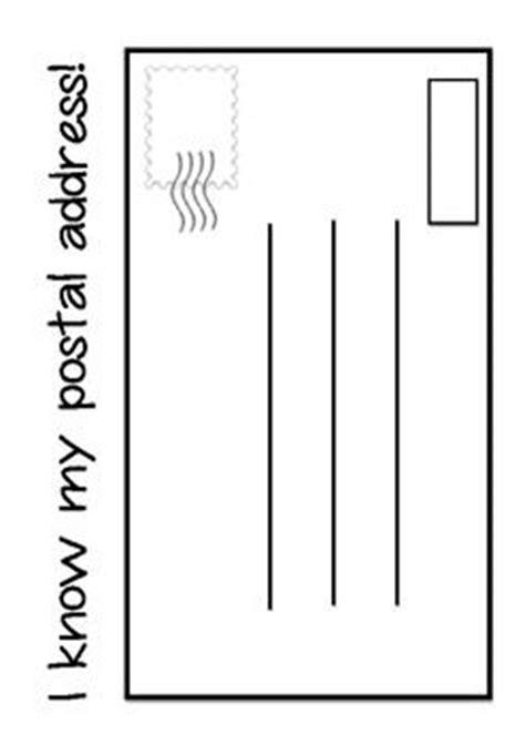 printable envelope writing guide free printable phone number and address practice worksheets