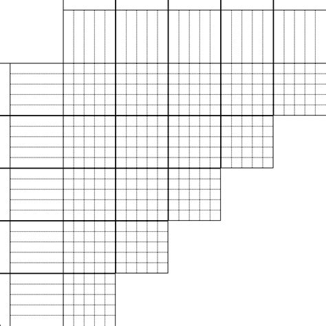 printable logic puzzle grid blank search results for crossword puzzle template calendar 2015