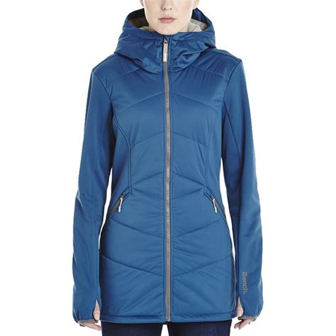 bench women jacket bench copyandpaste insulated jacket women s