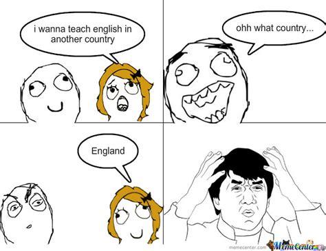 Meme Comic English - english in england by buffertroll meme center