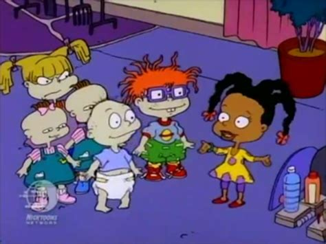 rugrats be my 13 reasons rugrats was the most feminist socially