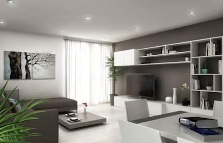 soggiorno stile moderno soggiorno moderno idee ispirazioni homify
