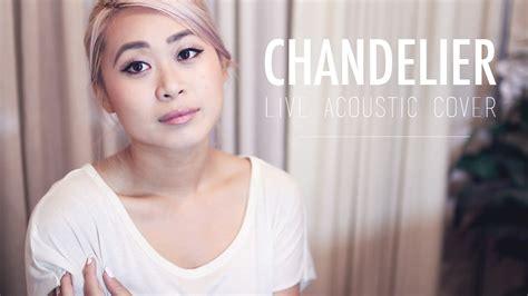 Sia Chandelier Cover Chandelier Archives Lavendaire