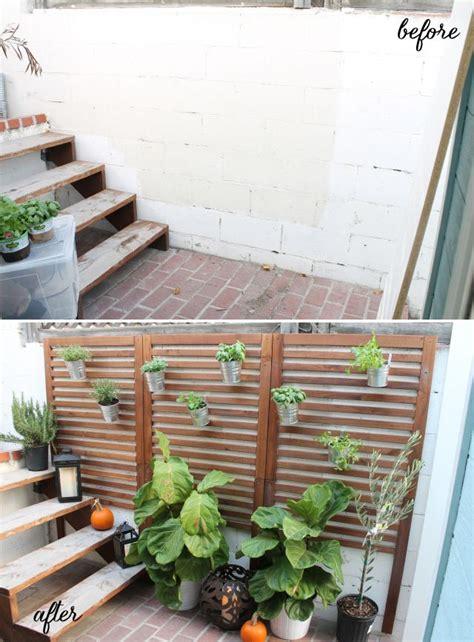 wall planters ikea quick and easy patio garden for 150 using ikea applaro