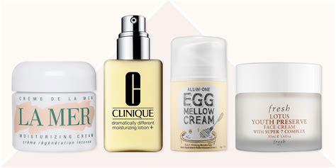 best moisturizer for 15 best moisturizers for 2018 creams