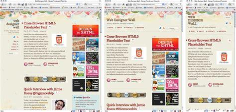 web design slideshow tutorial practicing reliable design psychology of web design 3