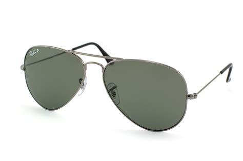 Sunglasses Lacoste 1930 ban aviator polarized gunmetal sunglasses rb 3025 004 58