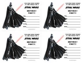 wars templates 7 best images of free printable wars invitations
