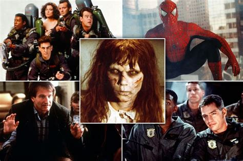 jumanji movie remake ghostbusters jumanji spider man and other films getting