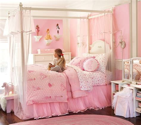 girls rooms pink paint colors   home pink