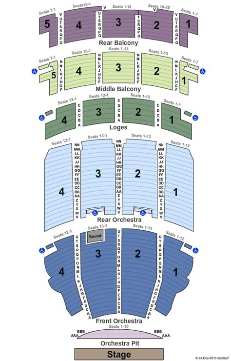 akron civic theatre seating chart celtic tickets akron civic theatre seating chart