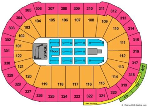rogers center floor plan rogers arena tickets in vancouver british columbia rogers