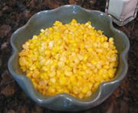 buttery southern fried corn recipe fried corn photos and diana