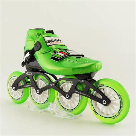Sepatu Roda Inline Skate Pro Speed buy grosir rol inline skates from china rol inline