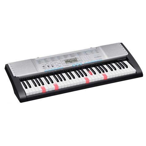 Keyboard Casio Lk discontinued casio lk 220 keylighting keyboard at gear4music ie