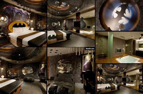 batcave room eden hotel taiwan batman room decor batman
