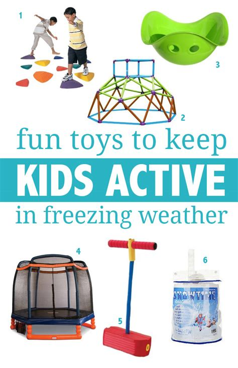 How To Keep Toys From Going The by 6 Uber Ways To Keep Active When It S Freezing Outside