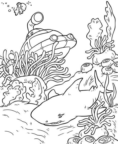 lego underwater coloring pages sch 246 ne unterwasserwelt ausmalbilder dekoking