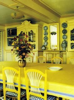 Monet Dining Room by 1000 Images About Maison Claude Monet Giverny On