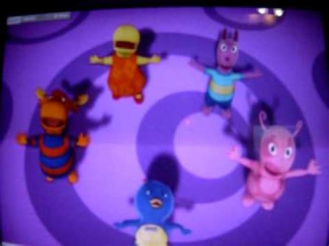 the backyardigans sing the fresh prince theme song