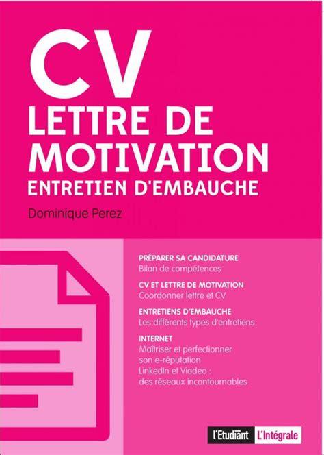 Lettre De Motivation Pour Visa 10 Ans modele lettre de motivation pour un stage en creche