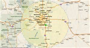 map of centennial colorado centennial co moving help services