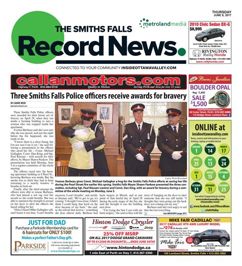 Smithsfalls09112014 By Metroland East Smiths Falls | smithsfalls060817 by metroland east smiths falls record
