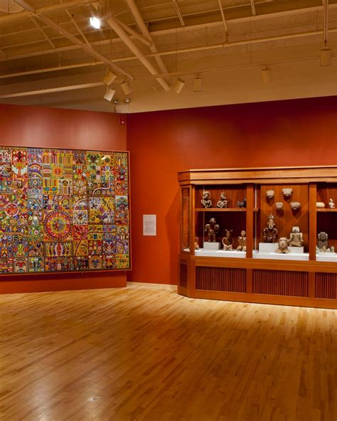 national museum  mexican art chicago culture review