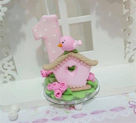 vela decorada jardim encantado velinha jardim encantado no elo7 teka biscuit 794833