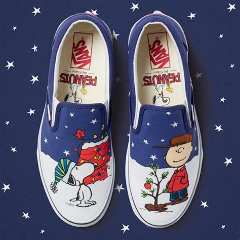 Vans Slip On X Peanuts Best Friend stay warm with the vans x peanuts collection the drop date