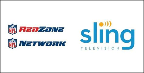 sling tv world cup sling tv adds nfl network and nfl redzone to