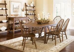 Informal Dining Room by Casual Dining Room Set 9