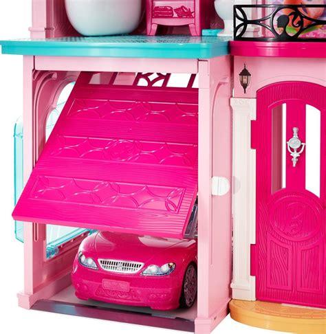 da house casa casinha de bonecas da barbie dream house r 2 699 00 no mercadolivre