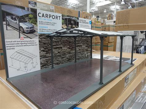 Carport Costco gazebo penguin acay carport