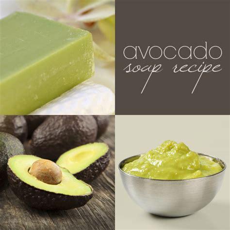 Shelf Of Avocado by Avocado Soap Recipes