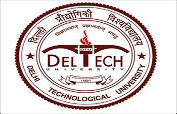 Dce Dtu Mba by Dtu Invites Applications For Admission To Mba Programme